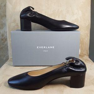 Everlane Day Heel NWOT with nox